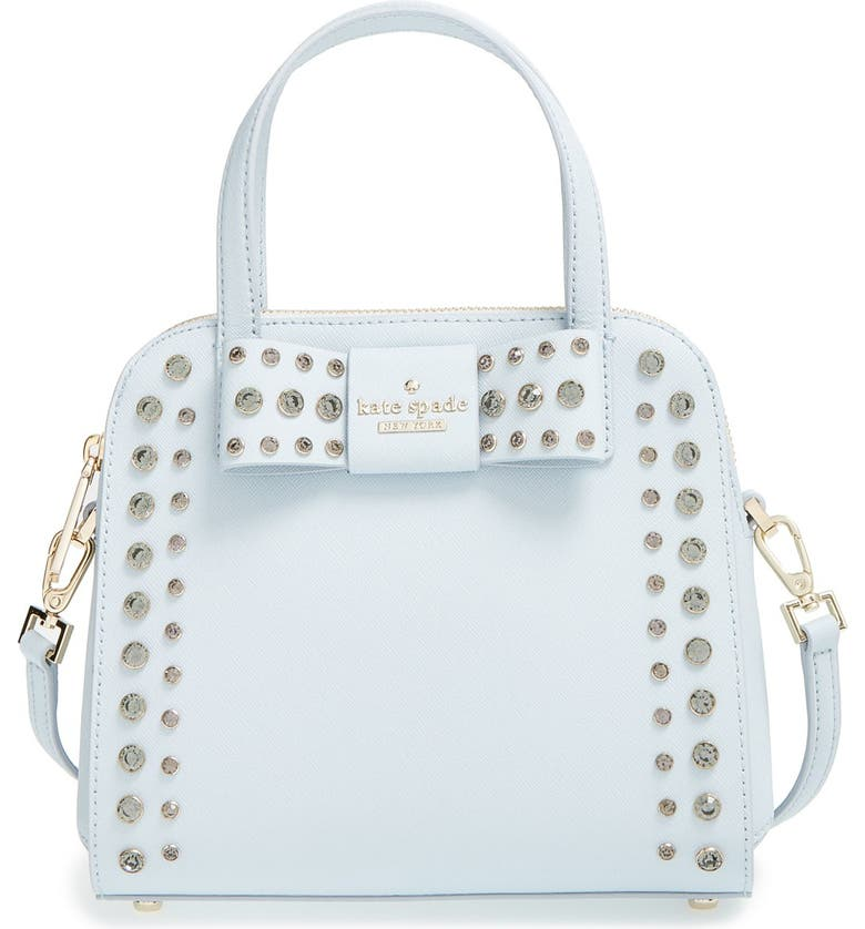 KATE SPADE NEW YORK 'davies mews - small merriam' crossbody bag, Main, color, 400