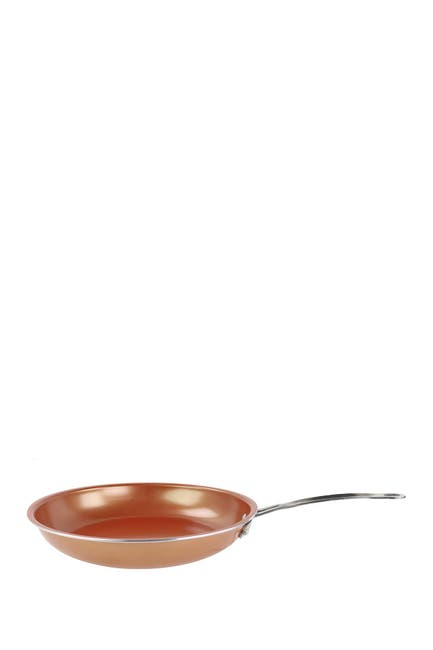 Image of COOKINEX Cast Iron with Ceramic Coating Induction Plate with Copper Core