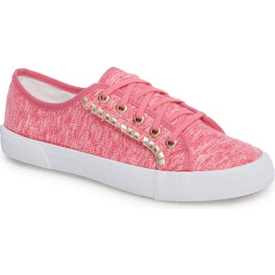 Jack Rogers Carter Sneaker, Pink