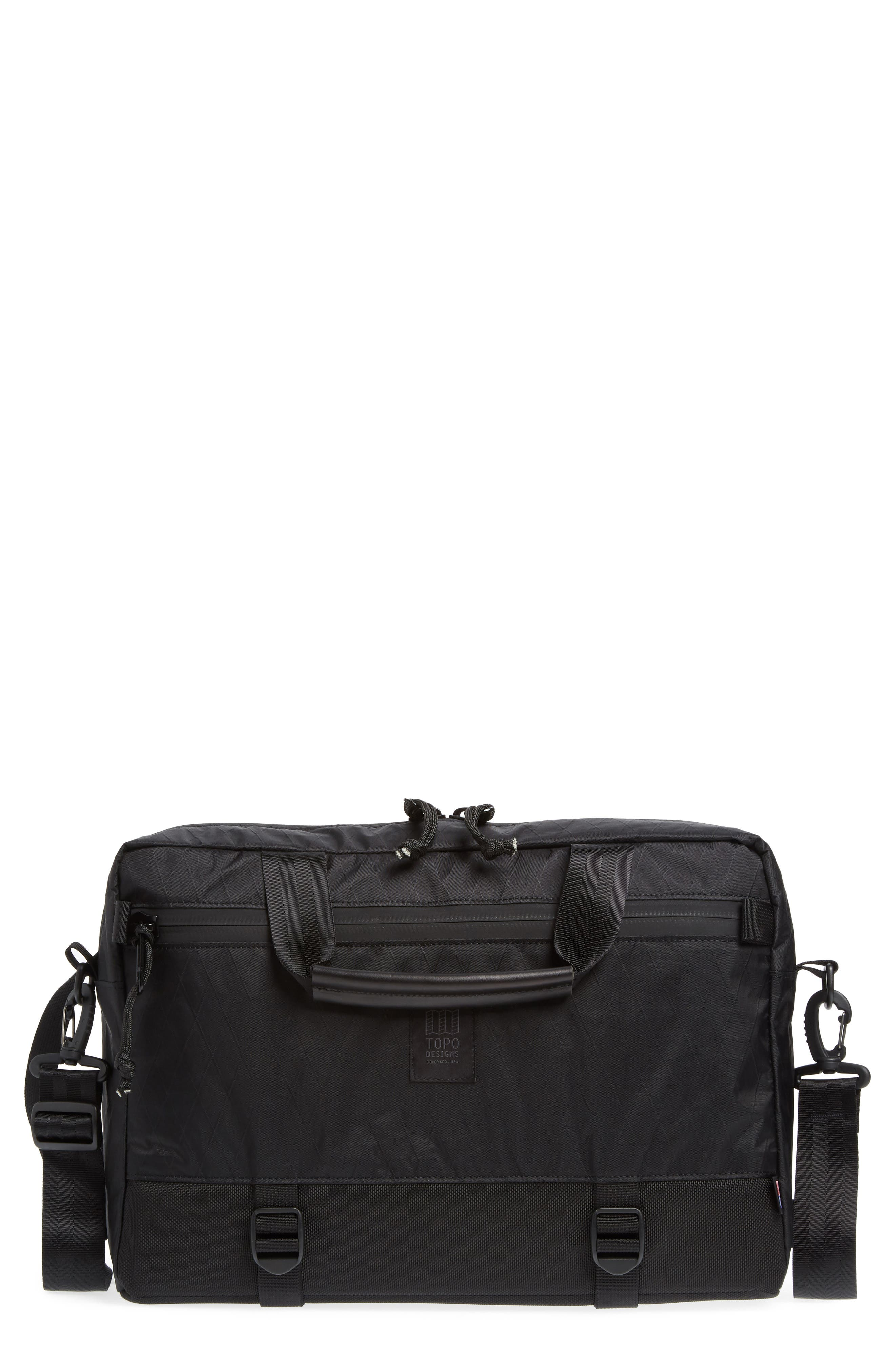 'Commuter' Briefcase, Main, color, 002