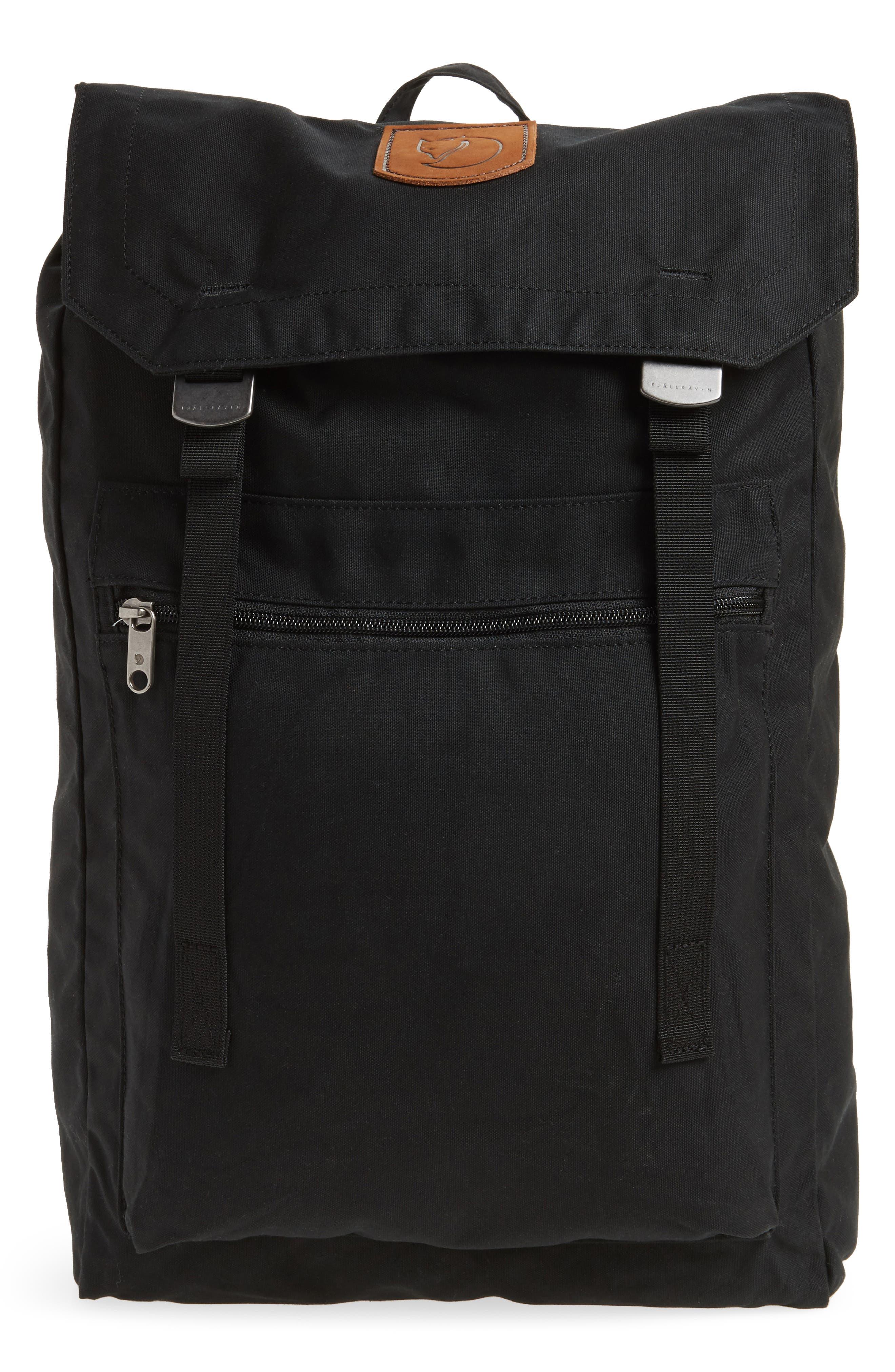 Foldsack No.1 Water Resistant Backpack