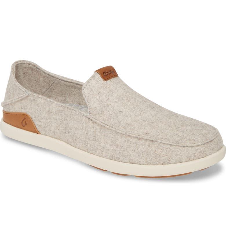 OluKai Manoa Hulu Slip On Men