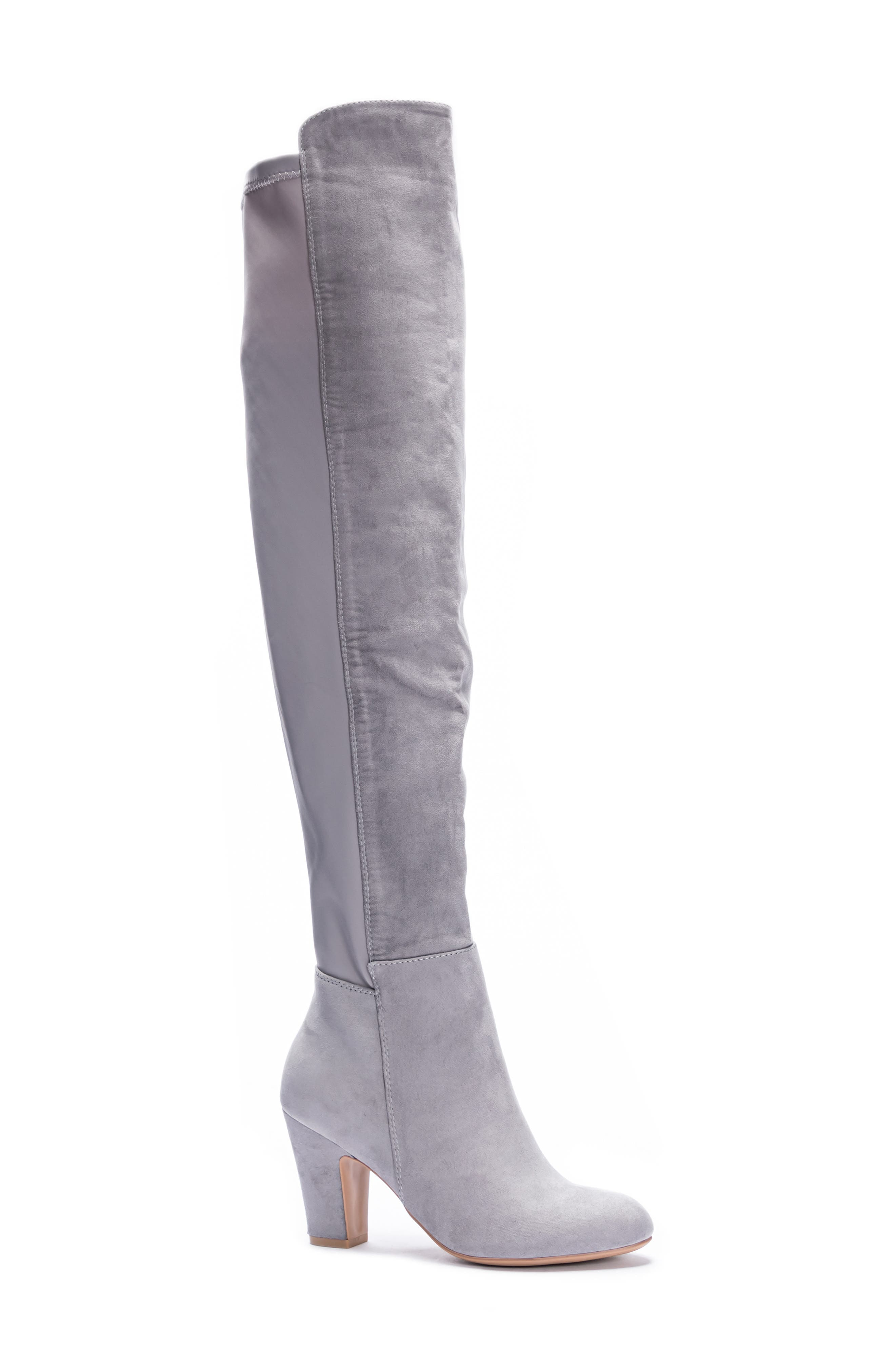 Canyons Over The Knee Boot