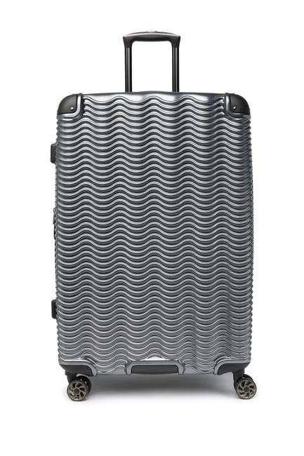 """Image of Kenneth Cole New York Wave Rush 28"""" Hardside Expandable Spinner"""
