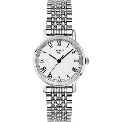 Tissot Jungfraubahn Limited-Edition Everytime Bracelet Watch, 30Mm
