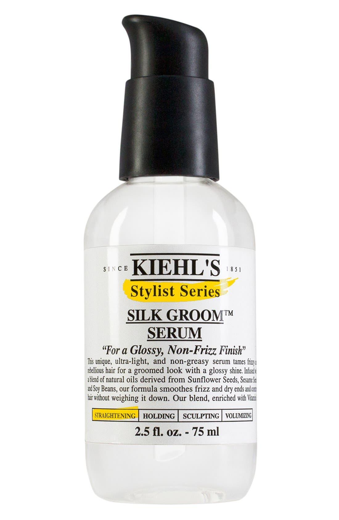 1851 Silk Groom Hair Serum
