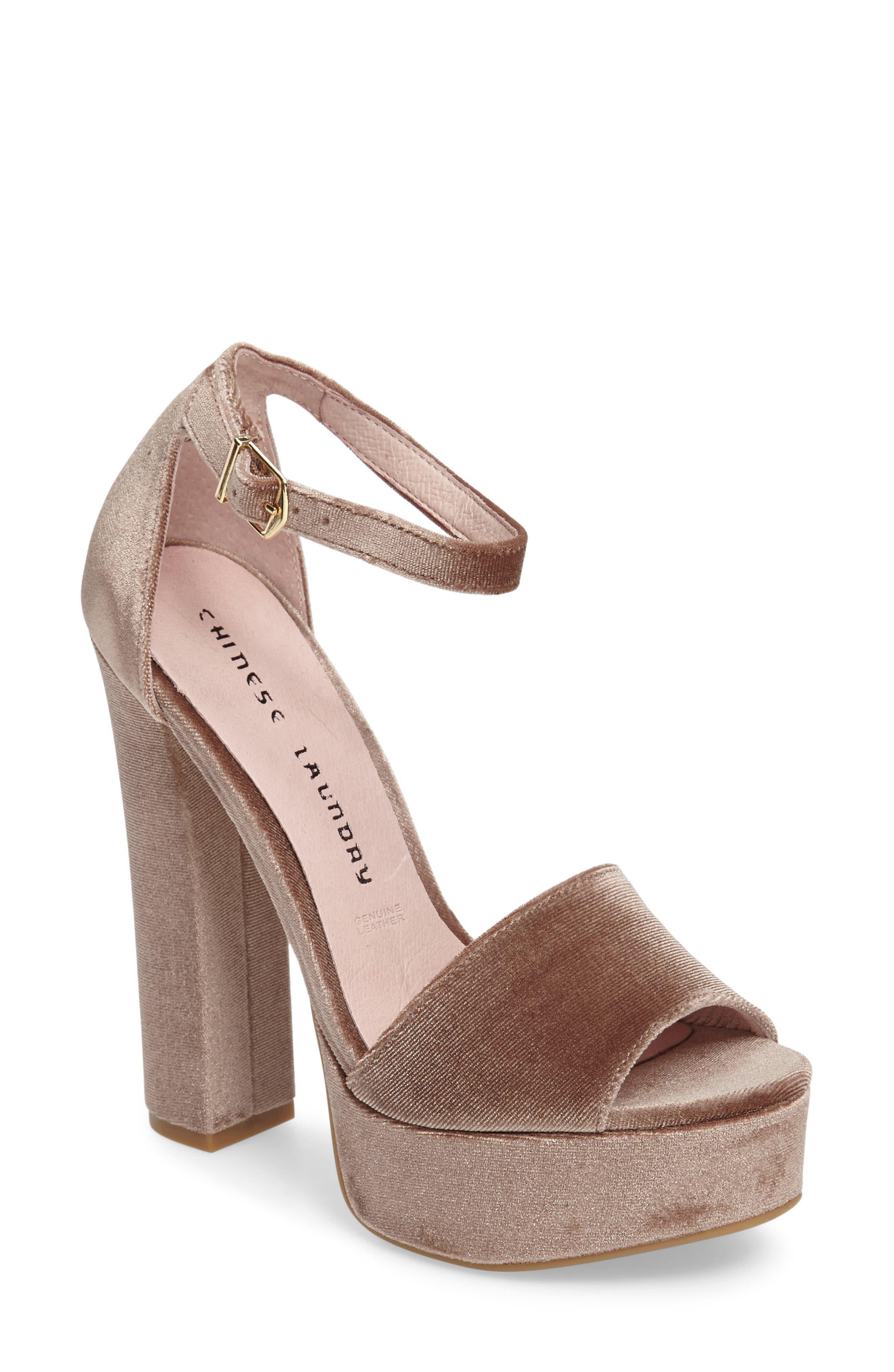 ,                             Ace Platform Sandal,                             Main thumbnail 7, color,                             250