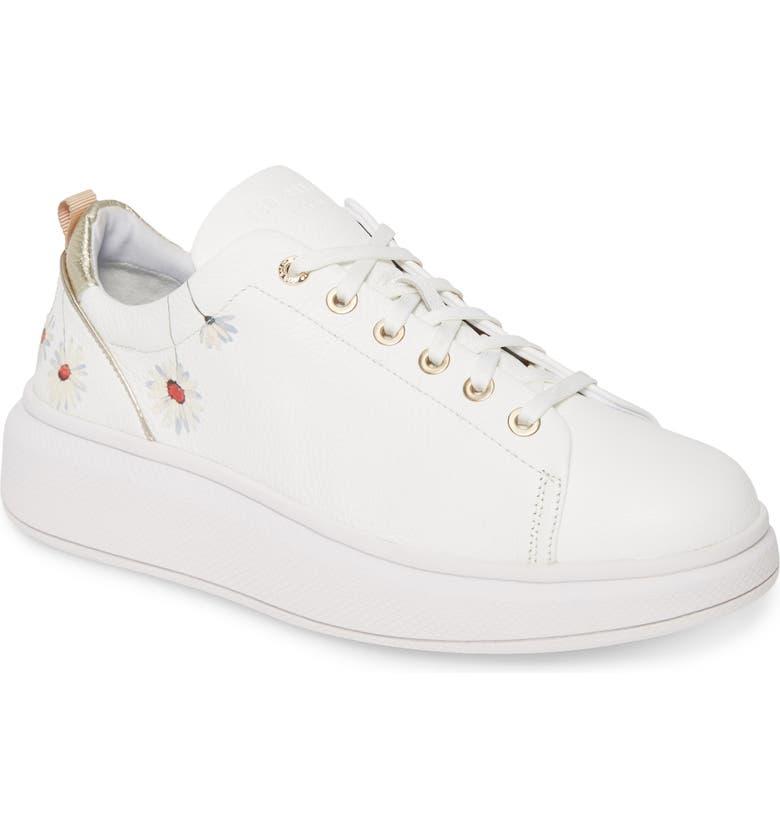 TED BAKER LONDON Ailbe 3 Sneaker, Main, color, 134