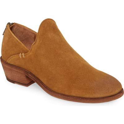 Frye Carson Bootie