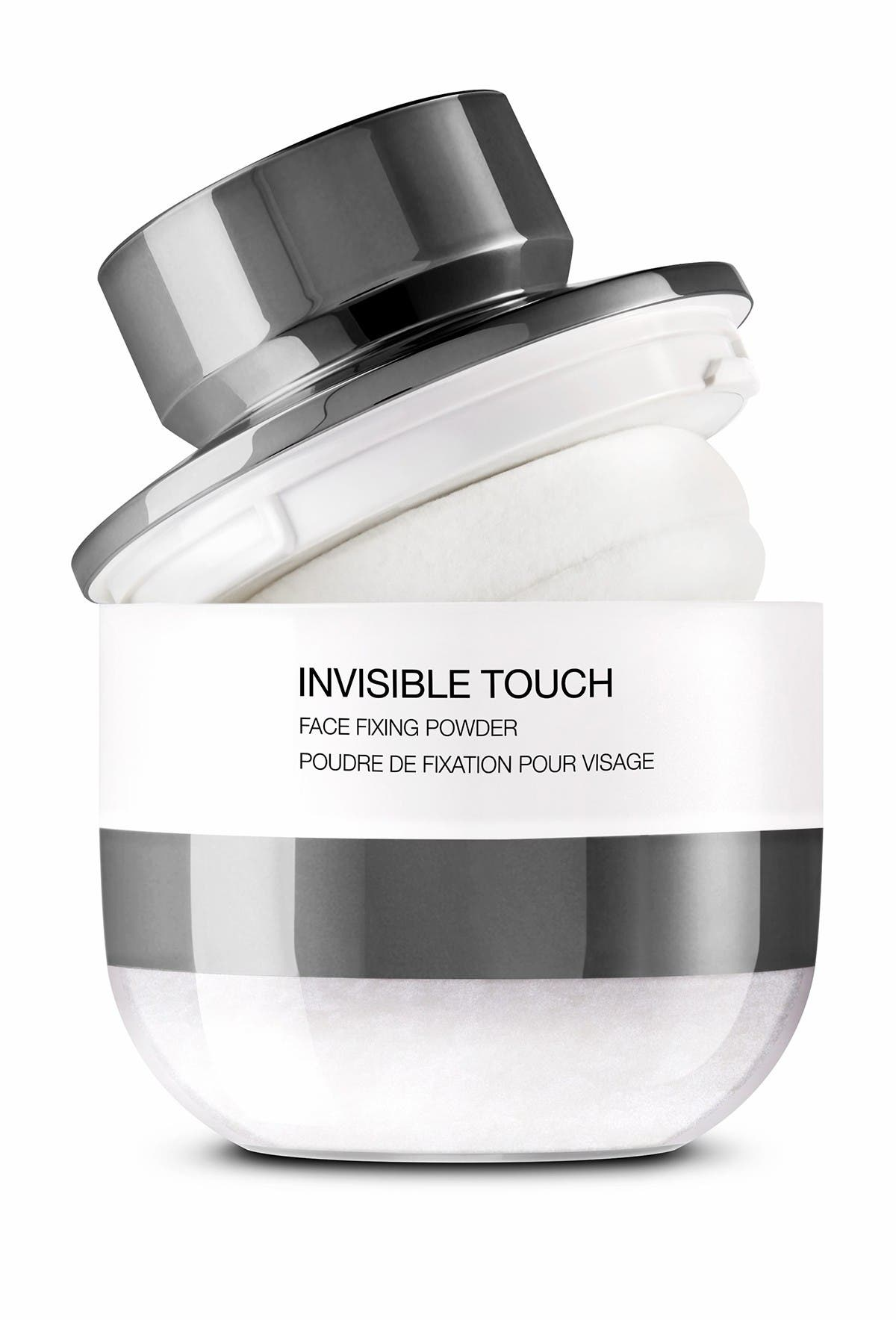 Image of Kiko Milano Invisible Touch Face Fixing Setting and Mattifying Face Powder