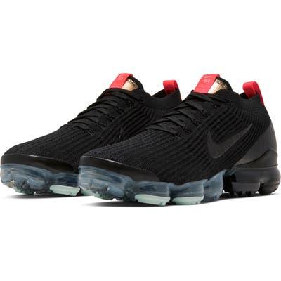 Nike Air Vapormax Flyknit 3 Sneaker, Grey