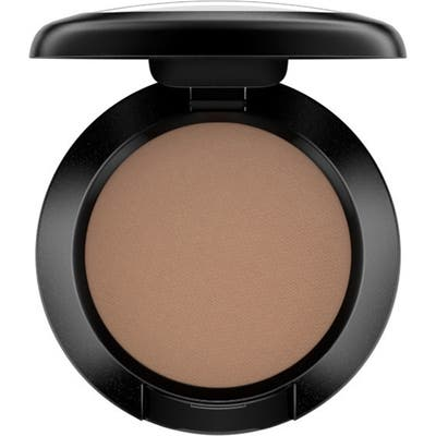 MAC Beige/brown Eyeshadow - Charcoal Brown (M)