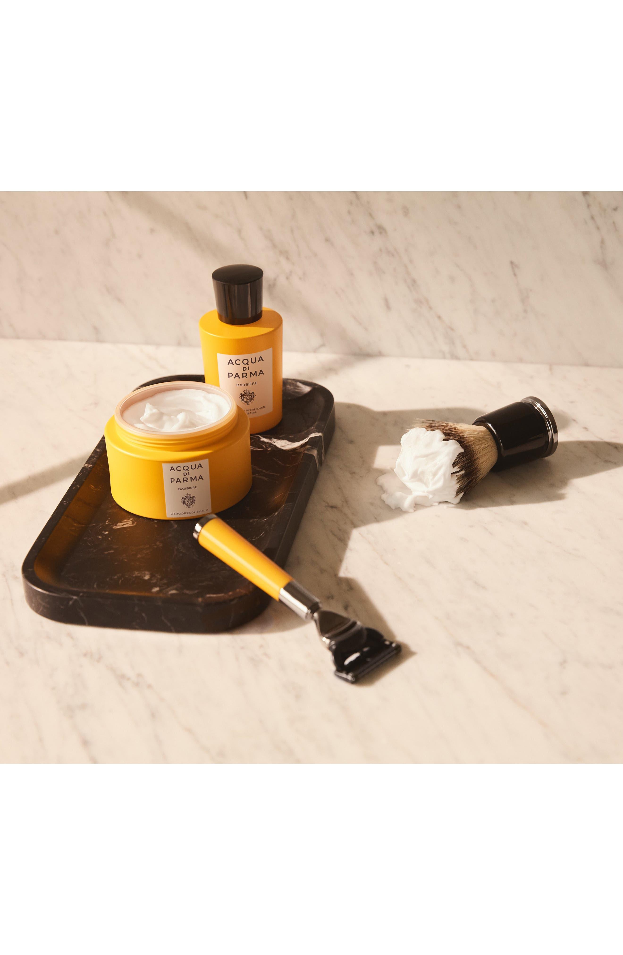 ,                             Barbiere Soft Shaving Cream,                             Alternate thumbnail 5, color,                             NO COLOR