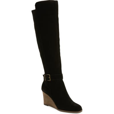 Sole Society Paloma Knee High Boot