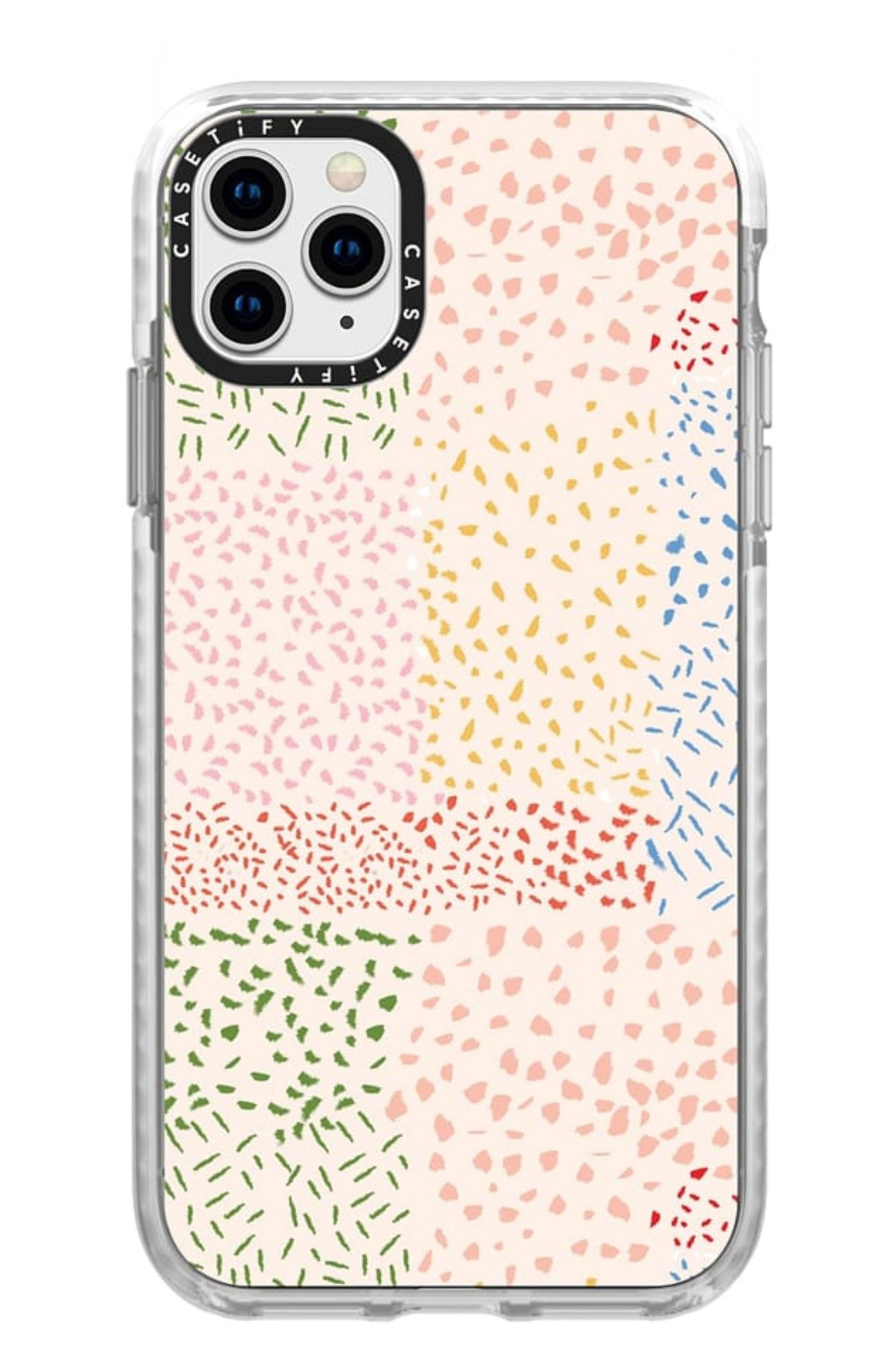 Petal Leaves Iphone X/xs/xs Max/xr/11/11 Pro & 11 Pro Max Case