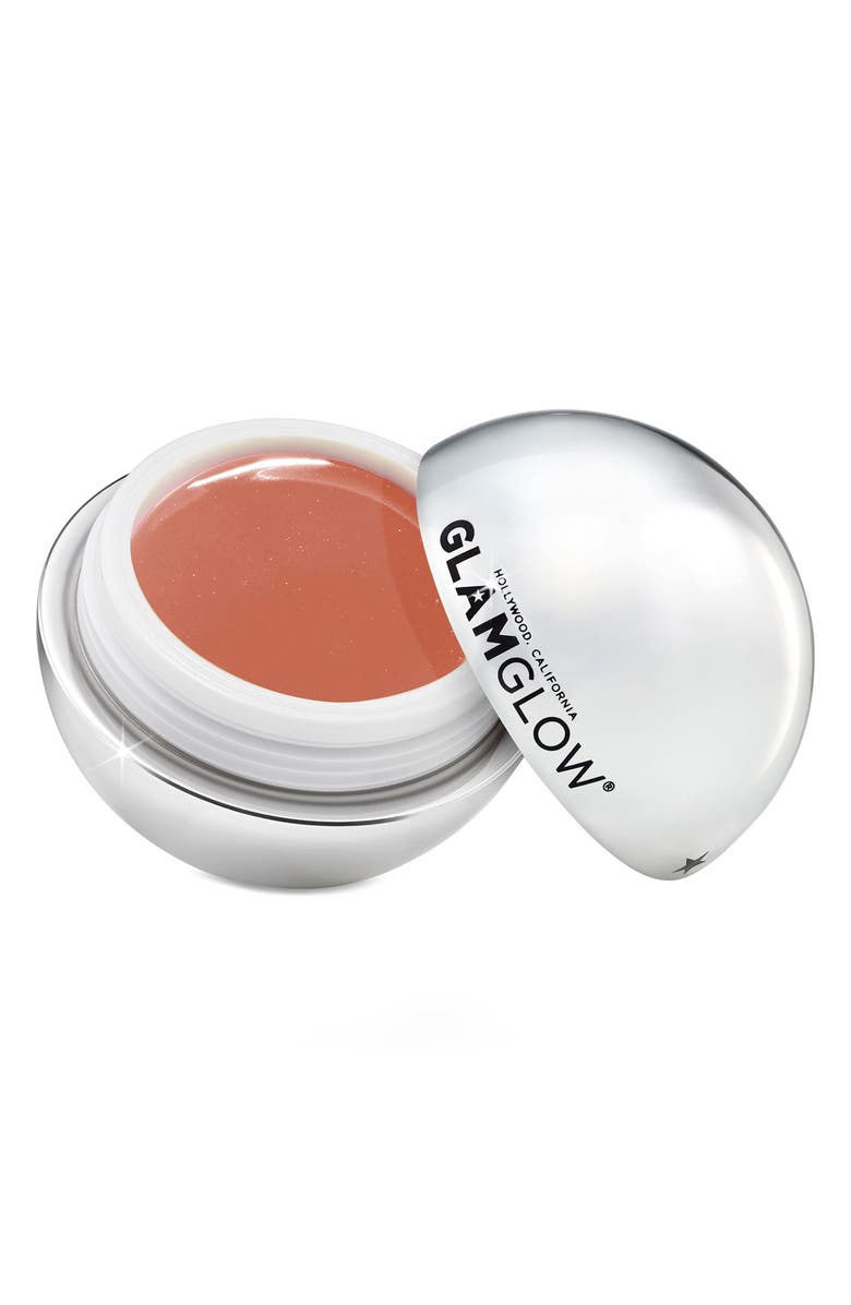GLAMGLOW<SUP>®</SUP> POUTMUD<sup>™</sup> Wet Lip Balm Tint, Main, color, 250