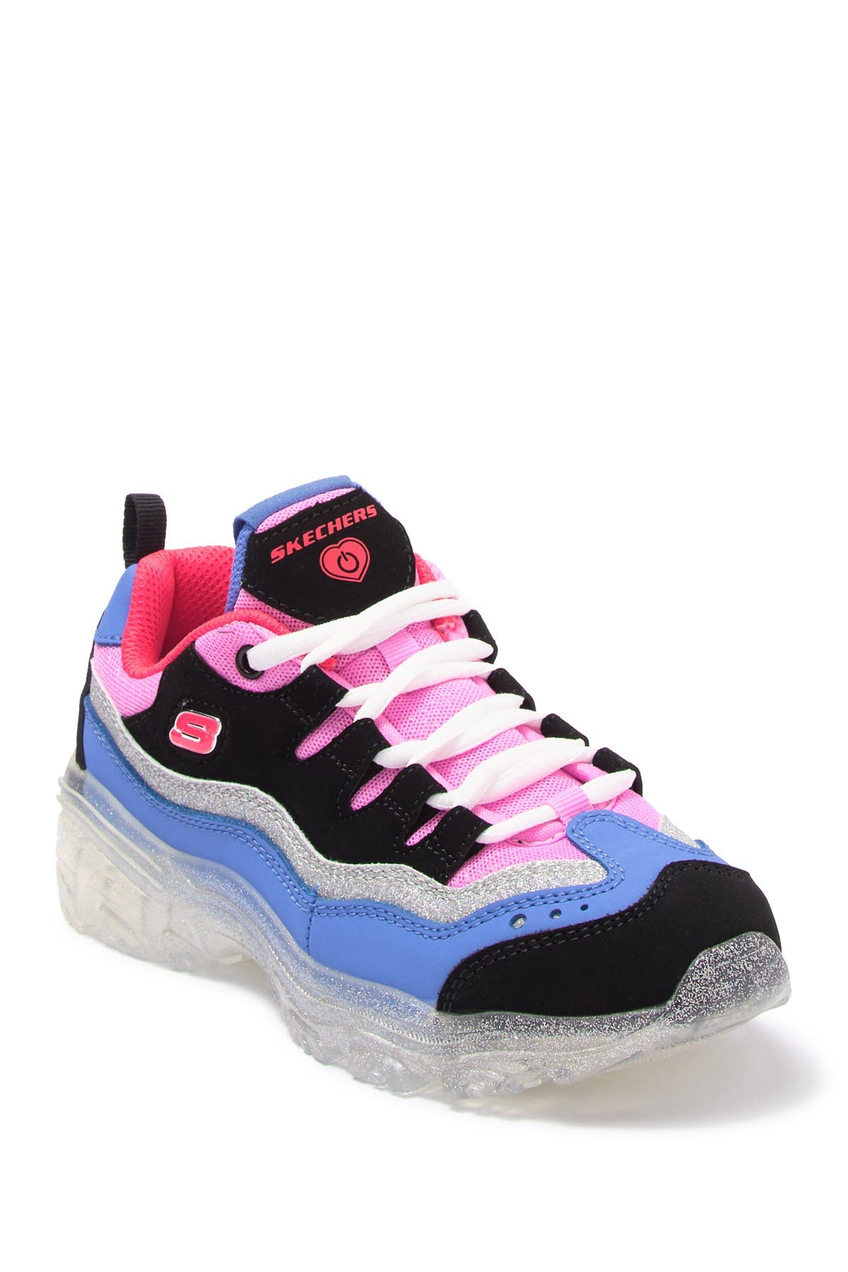 skechers light up soles