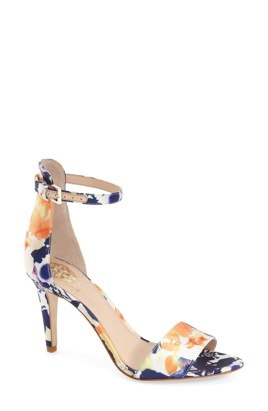 ,                             'Court' Ankle Strap Sandal,                             Main thumbnail 72, color,                             540