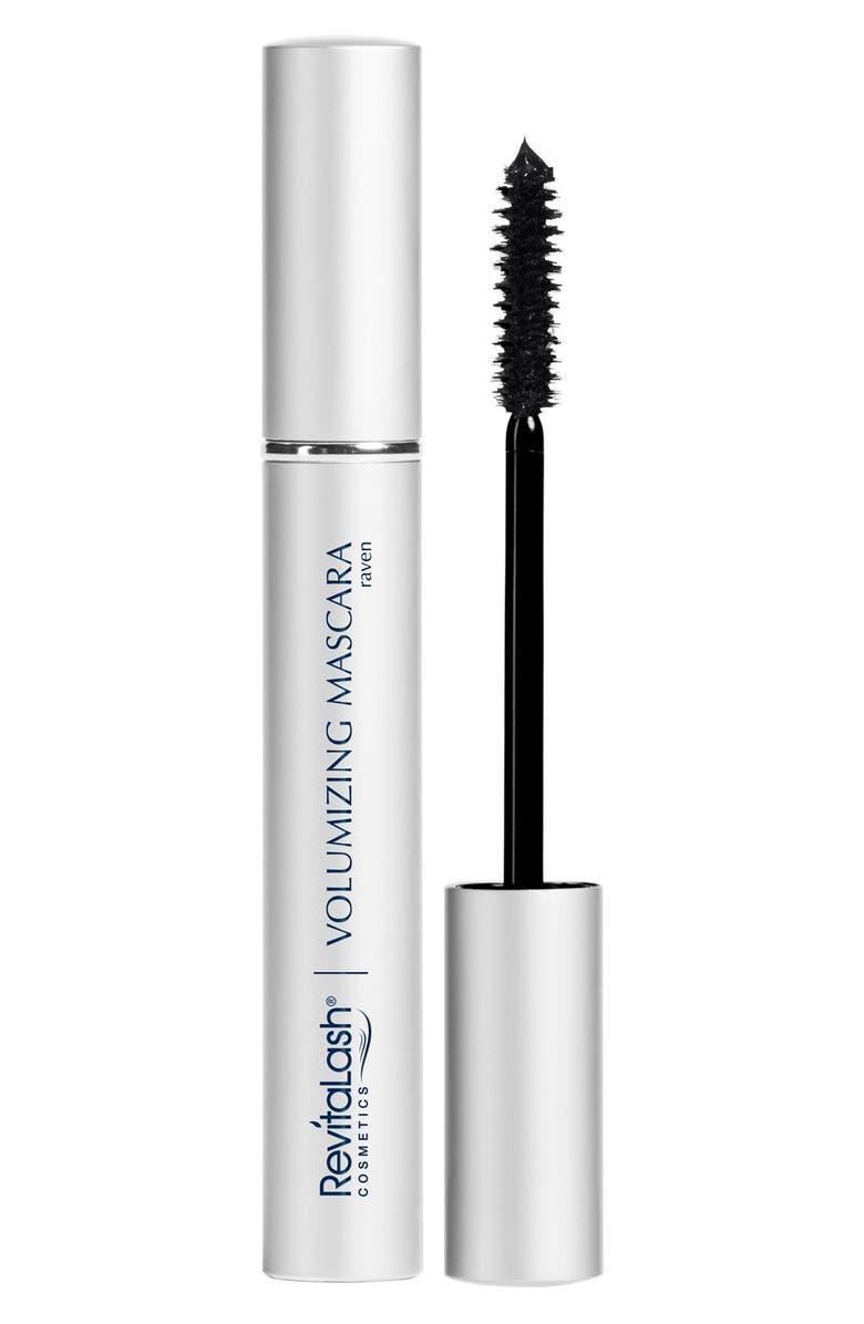 REVITALASH<SUP>®</SUP> Volumizing Mascara, Main, color, 000