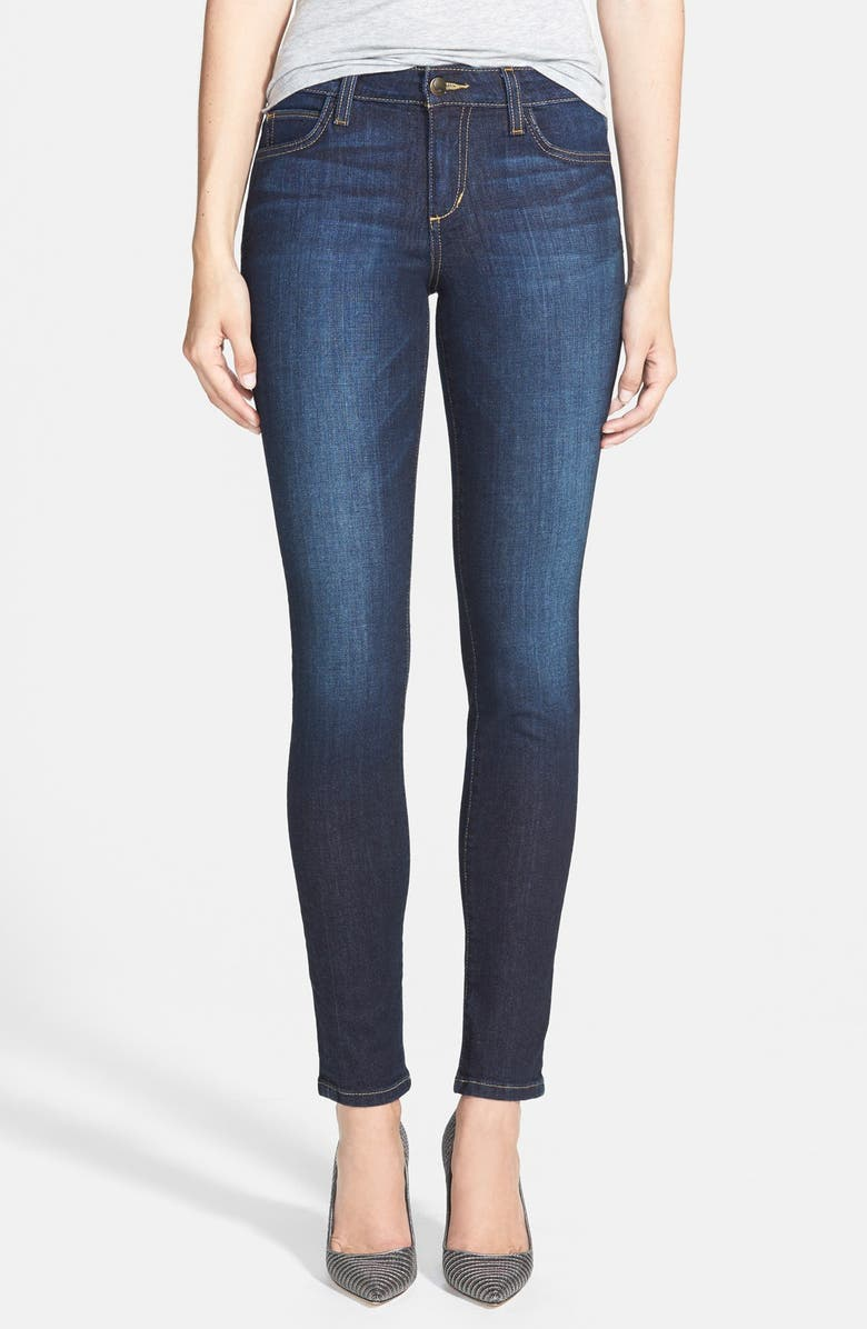 JOE'S 'The Skinny' Jeans, Main, color, 400