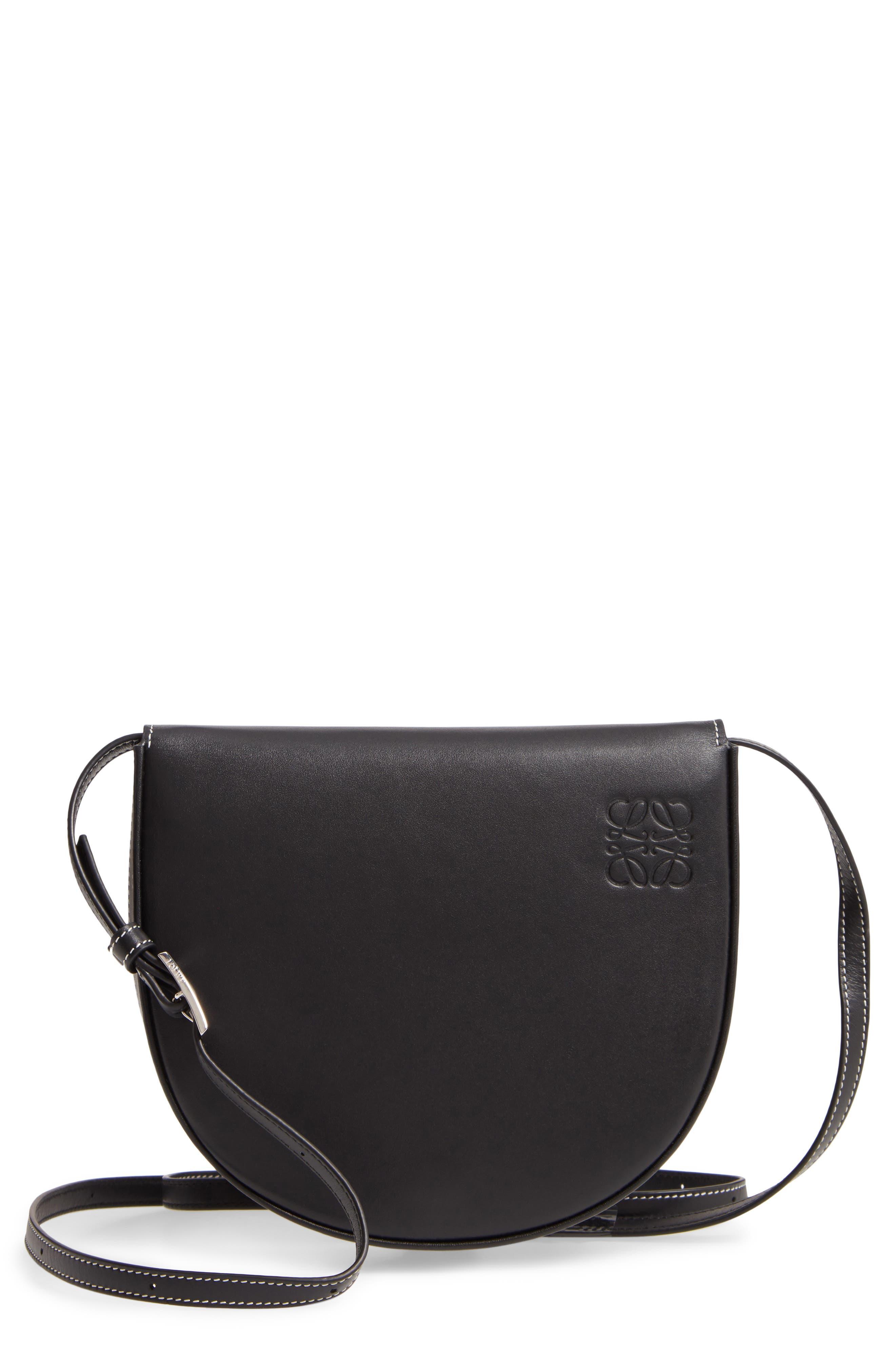 Loewe Mini Heel Leather Bag   Nordstrom