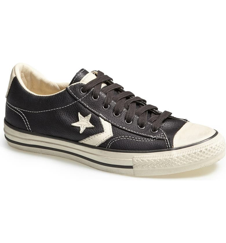 low priced d2151 2743a  Star Player  Leather Sneaker, Main, color, ...