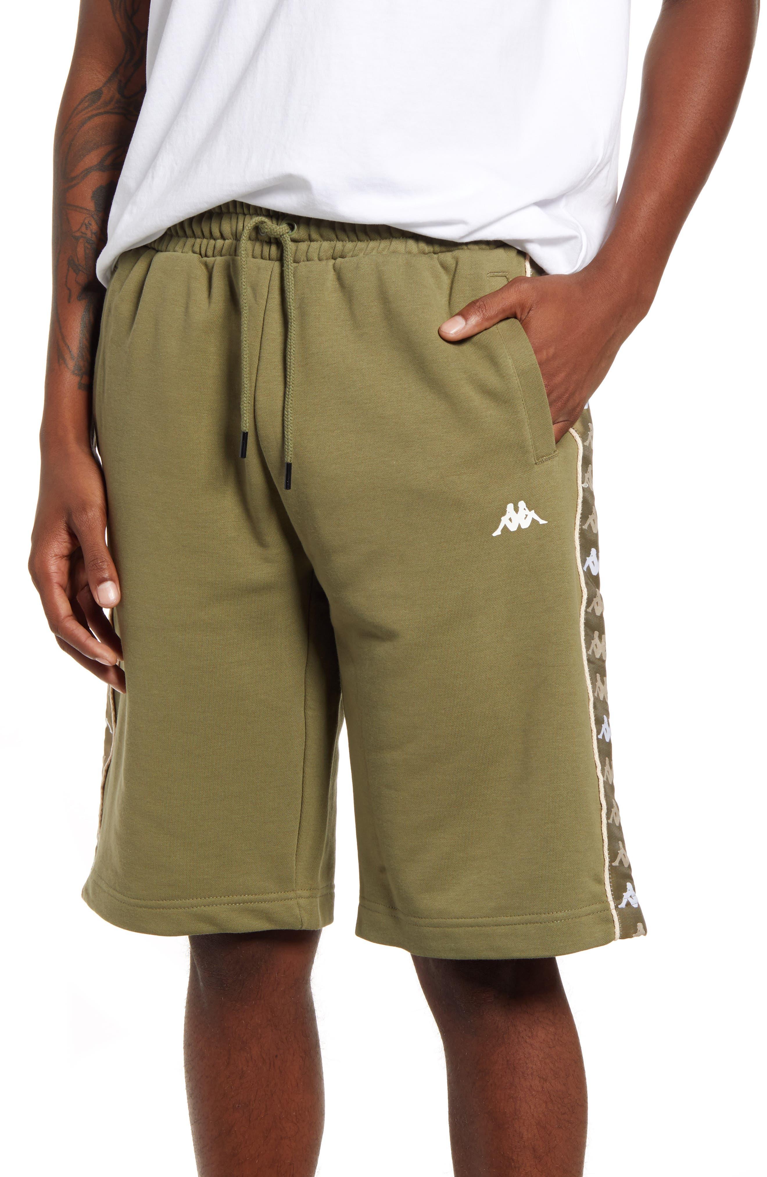 222 Banda Marvzin Shorts
