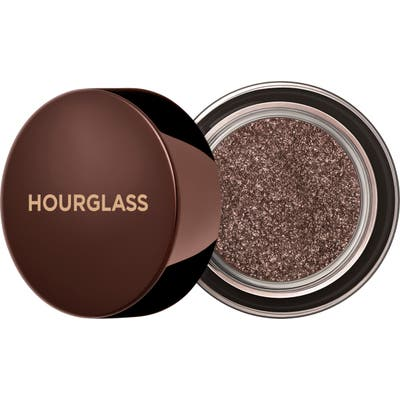 Hourglass Scattered Light Glitter Eyeshadow - Smoke