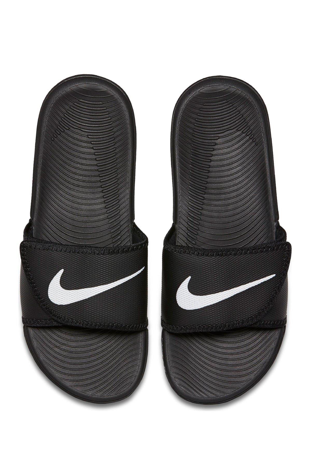 Nike | Kawa Adjustable Slide Sandal