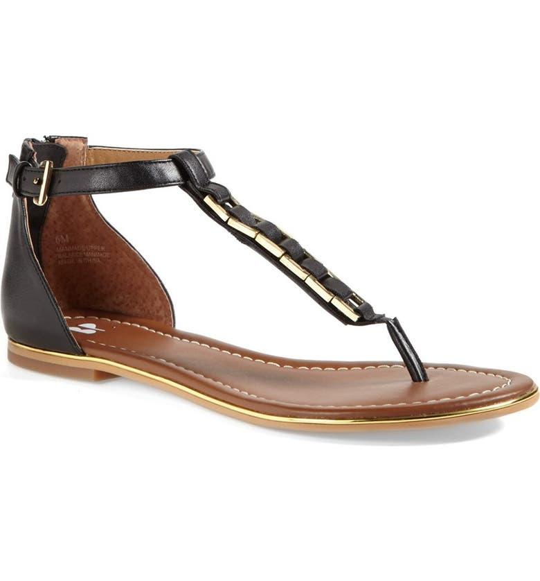 BP. 'Bonsai' Sandal, Main, color, 001