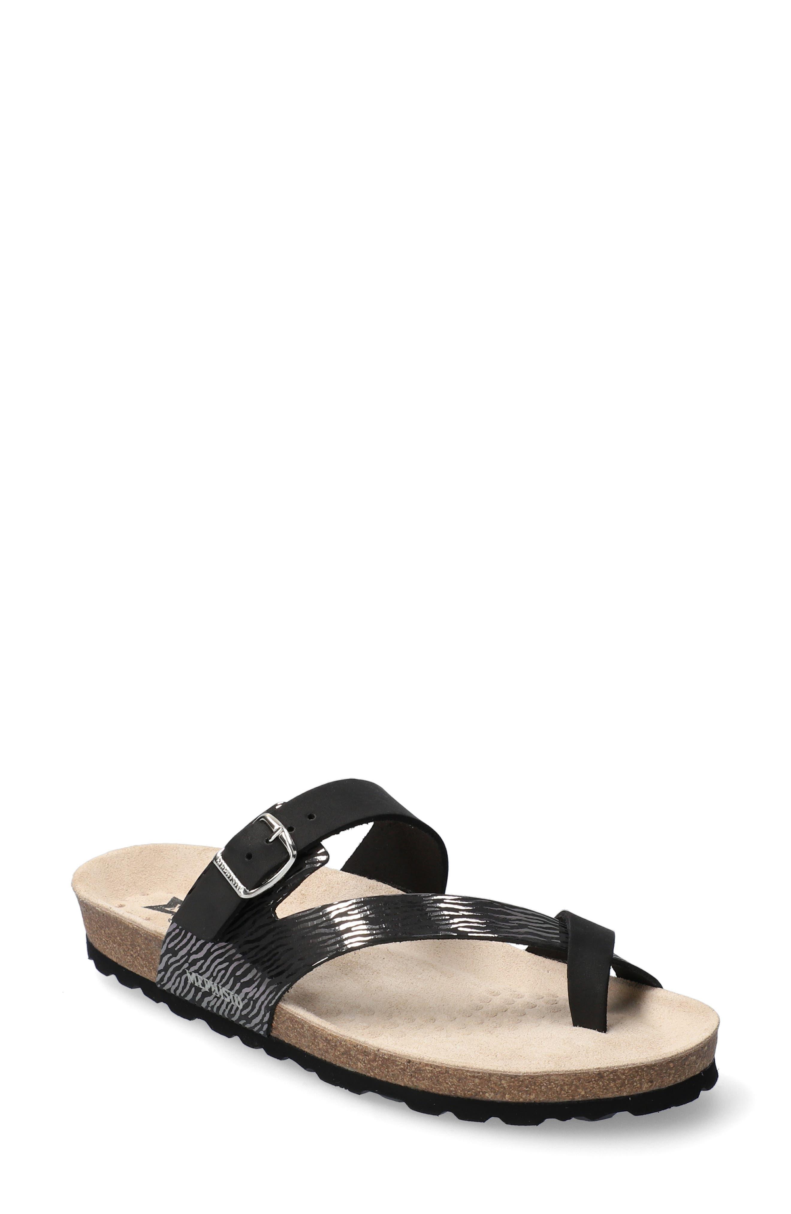 Nalia Slide Sandal