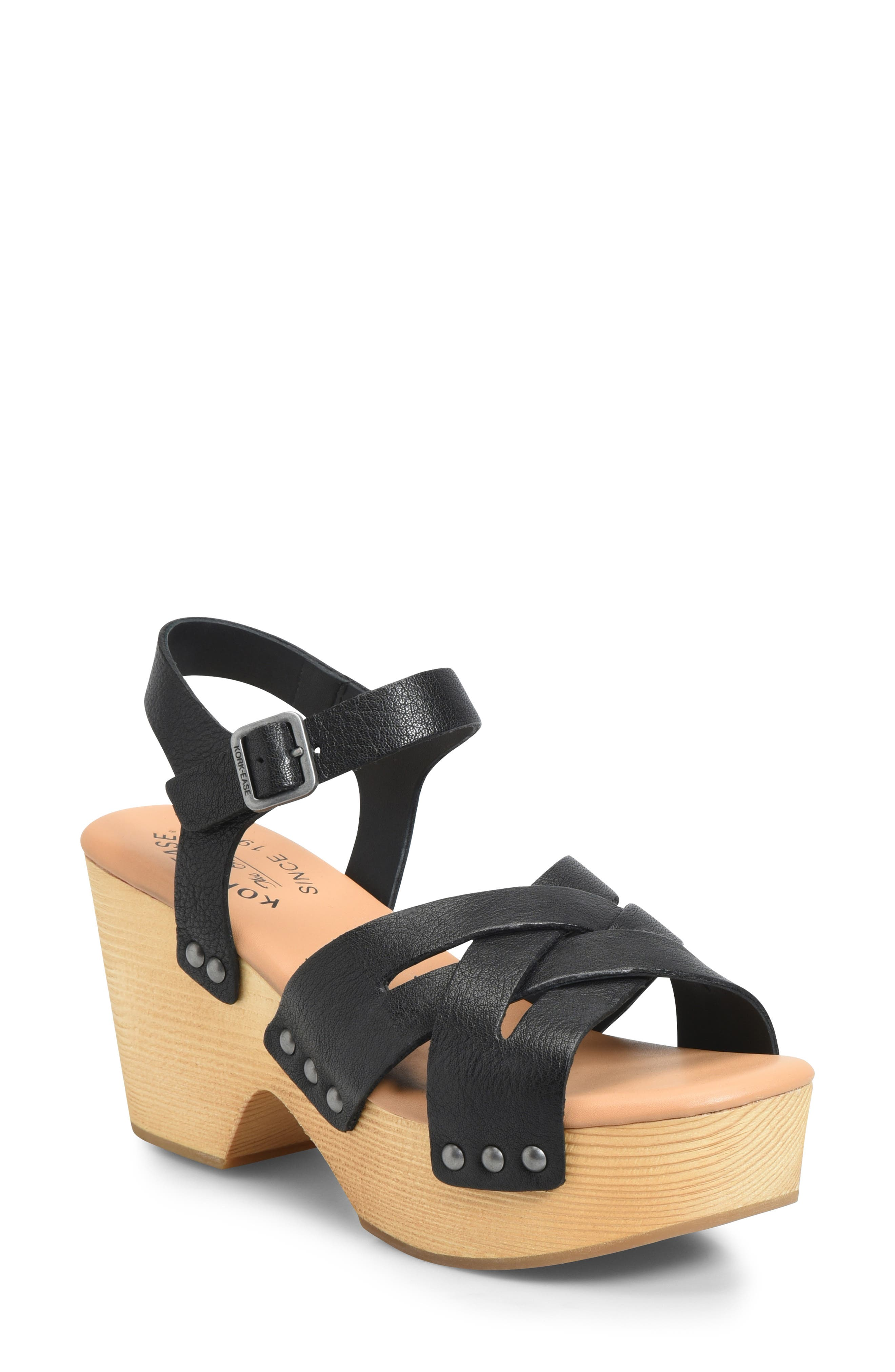 Kork-Ease® Wausau Platform Sandal