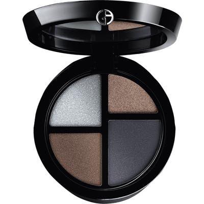 Giorgio Armani Eye Quattro Eyeshadow Palette - 04 Fame