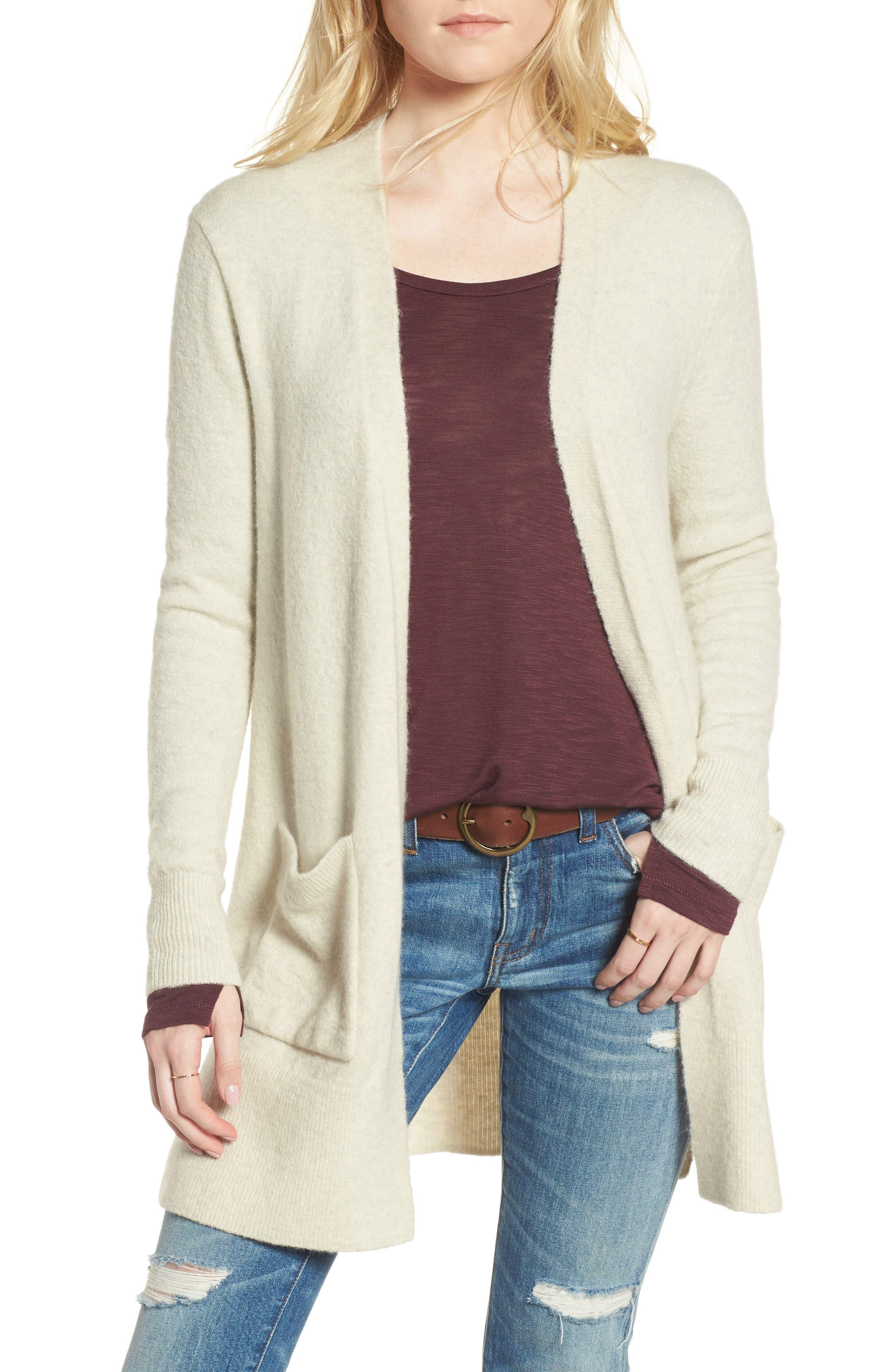 ,                             Kent Cardigan Sweater,                             Main thumbnail 34, color,                             250