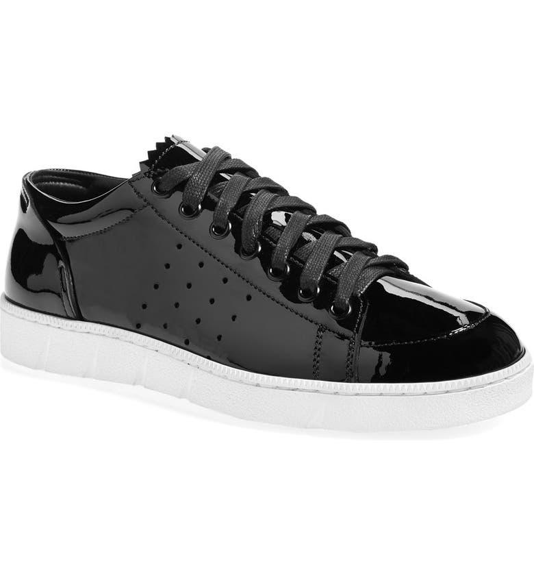 LOEWE Sneaker, Main, color, 001