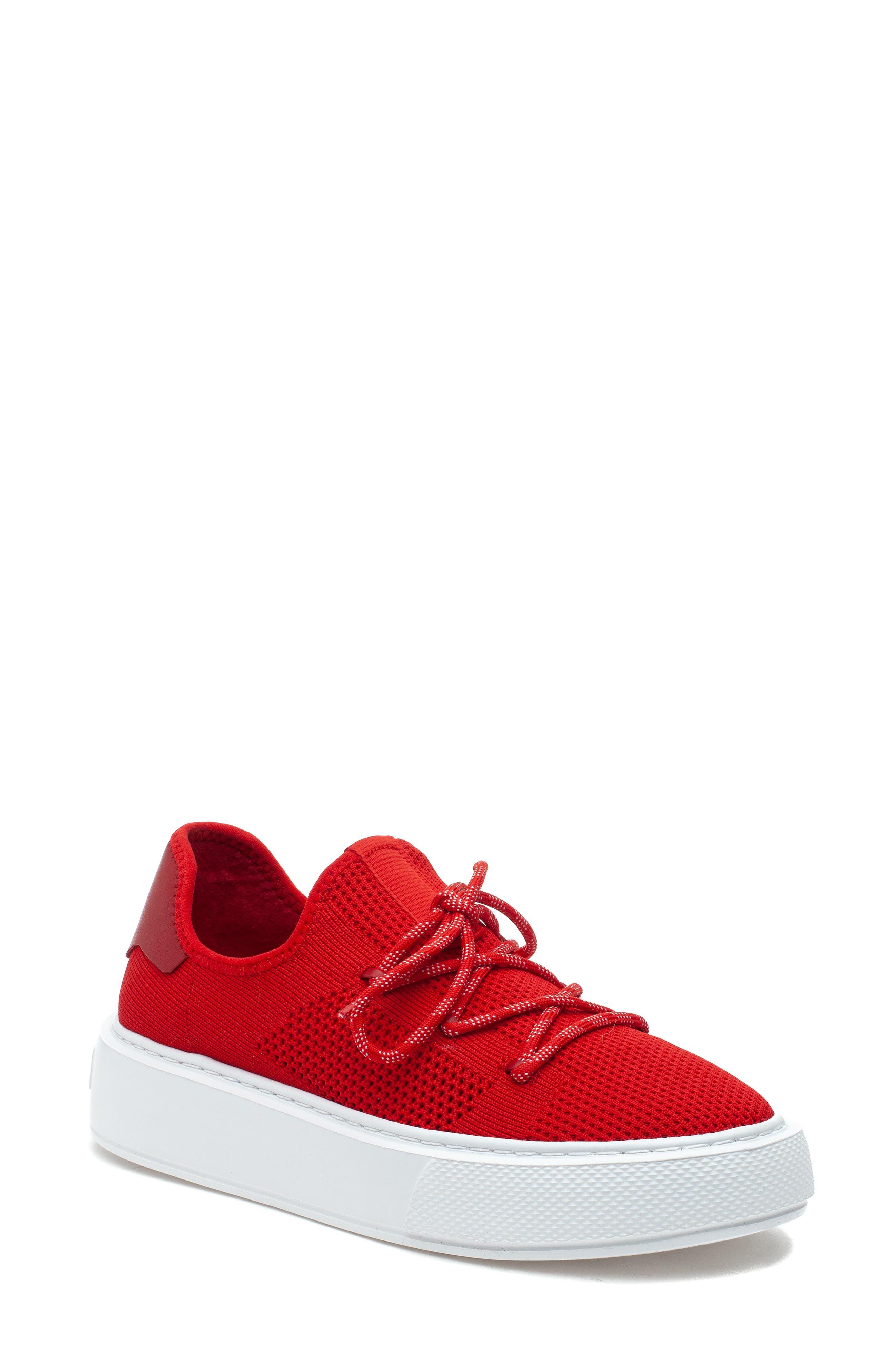 Damien Platform Sneaker