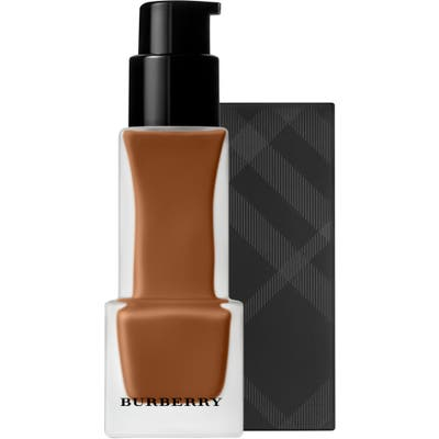 Burberry Beauty Burberry Matte Glow Foundation - 140 Dark Warm