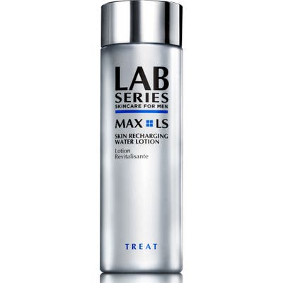 Lab Series Skincare For Men Max Ls Skin Recharging Water Lotion
