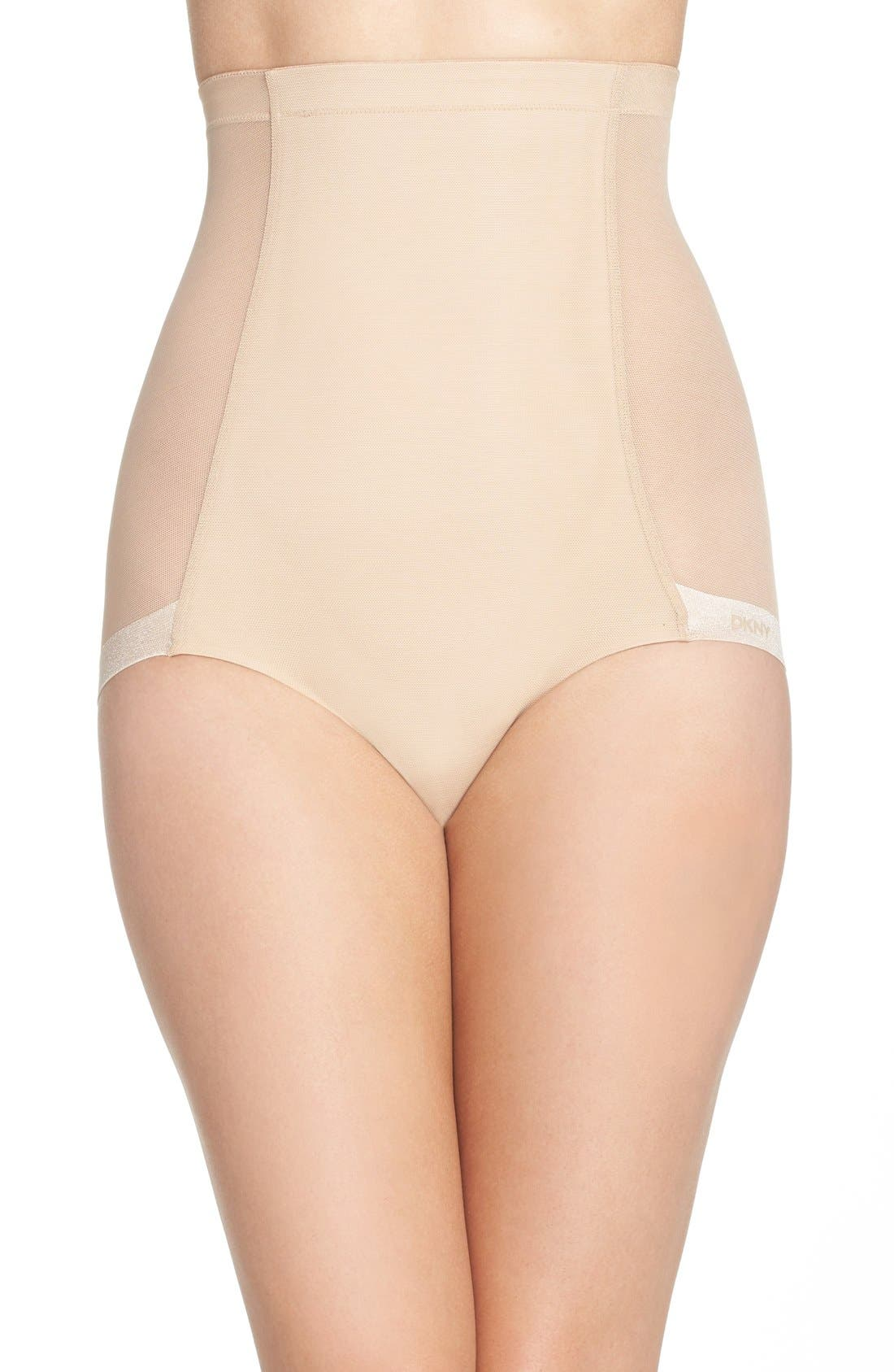 Image of DKNY Modern Lights Smoothing Briefs