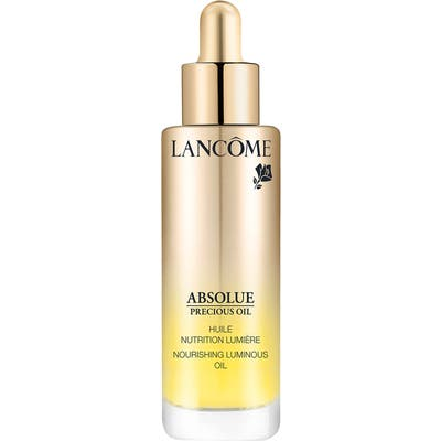 Lancome Absolue Precious Nourishing Face Oil