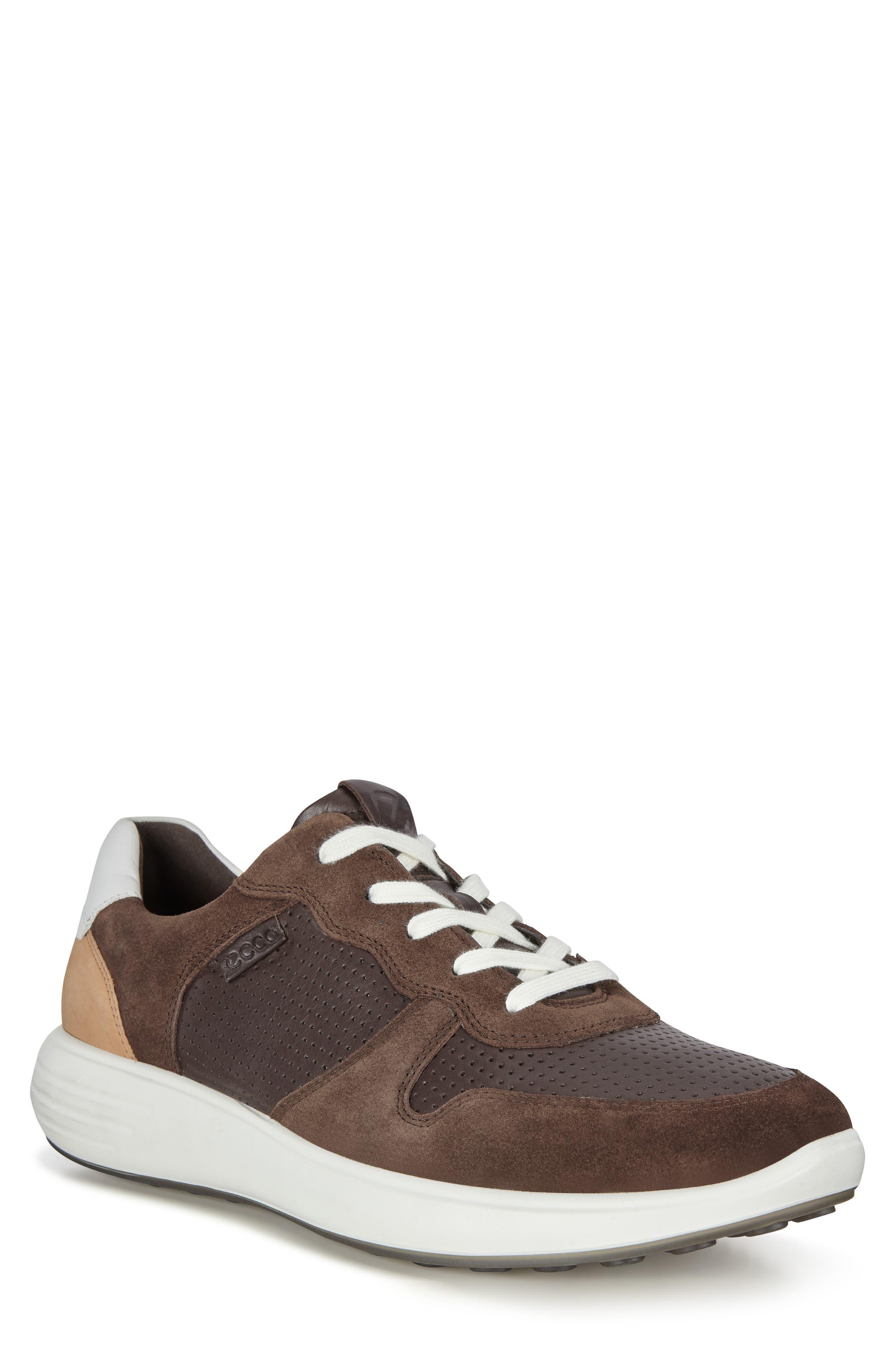 ECCO | Soft 7 Retro Runner Sneaker