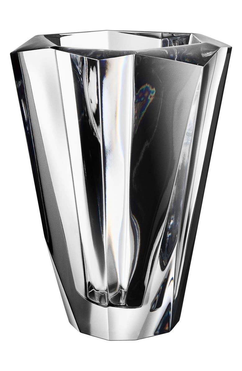 ORREFORS 'Precious' Large Vase, Main, color, NO COLOR
