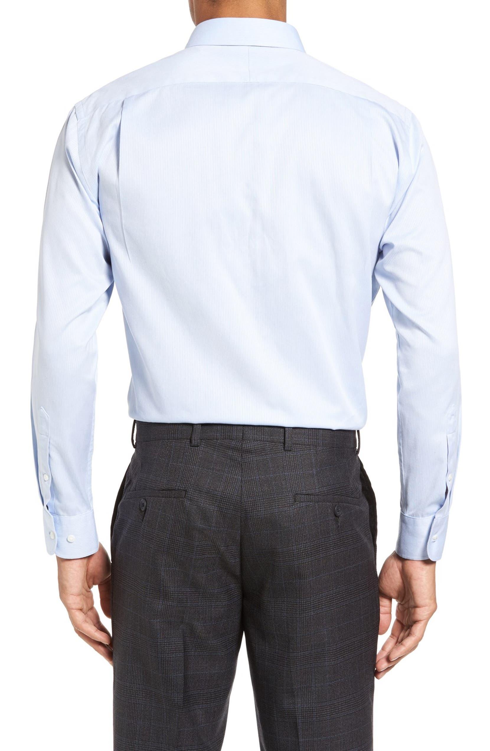 4fca164cea15e Smartcare™ Trim Fit Dress Shirt