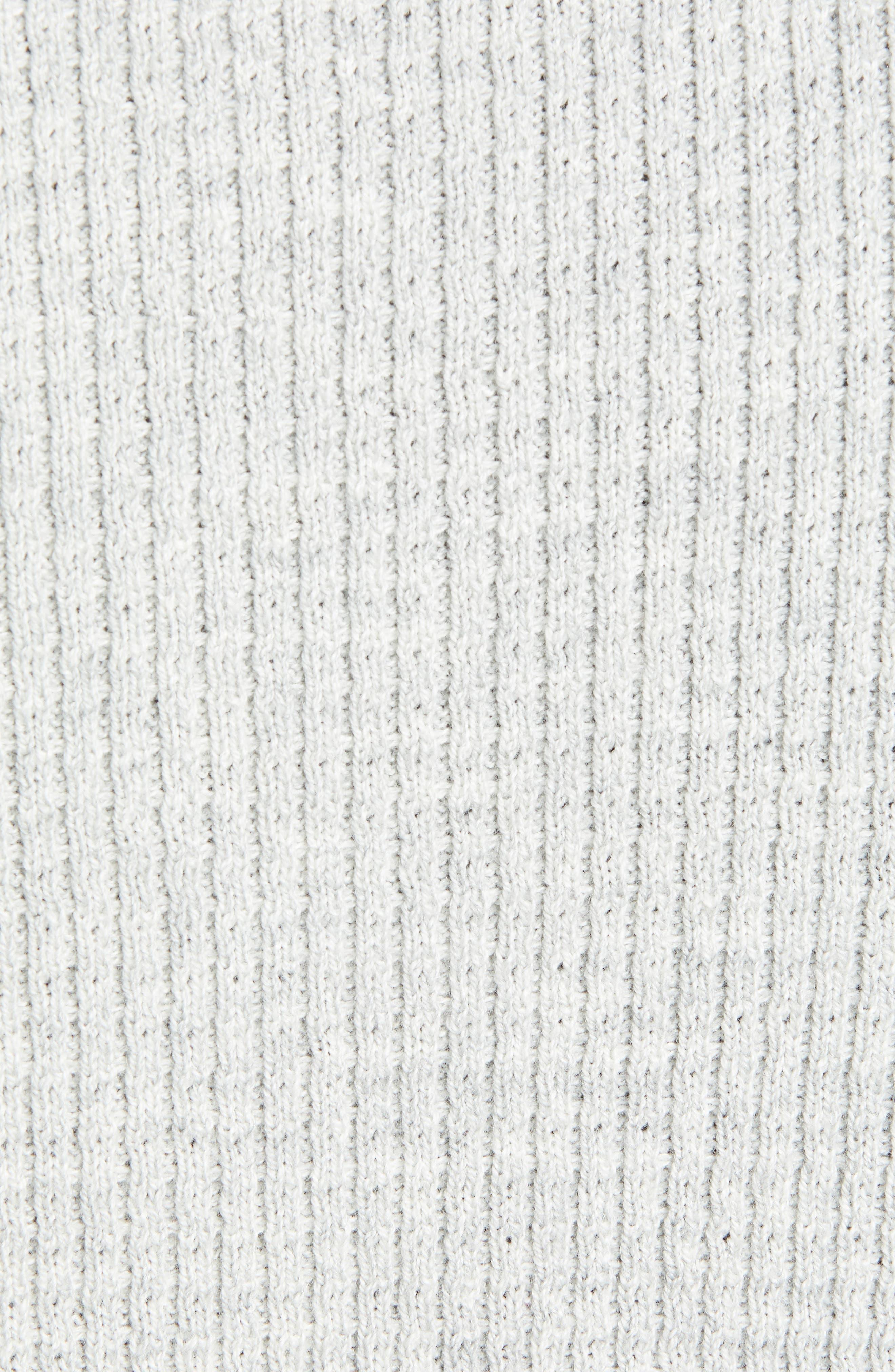 ,                             Higgins Quarter Zip Sweater,                             Alternate thumbnail 11, color,                             102