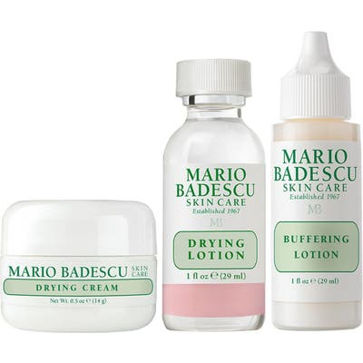 Mario Badescu Full Size Acne Repair Kit
