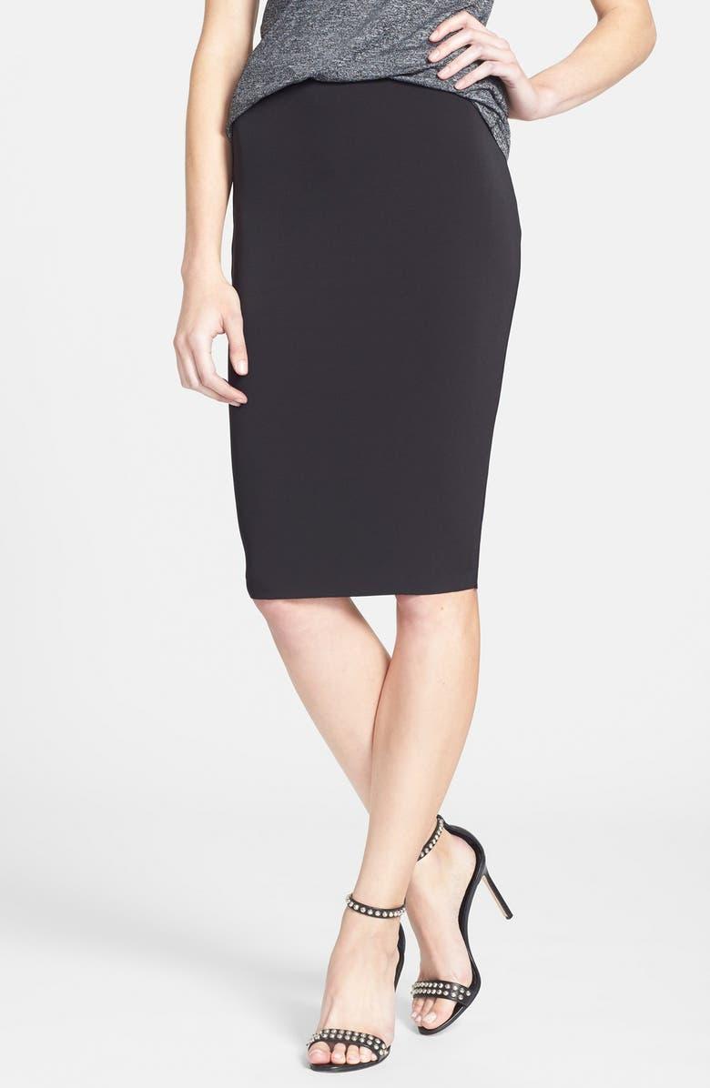 BAILEY 44 'Fandango' Skirt, Main, color, 001