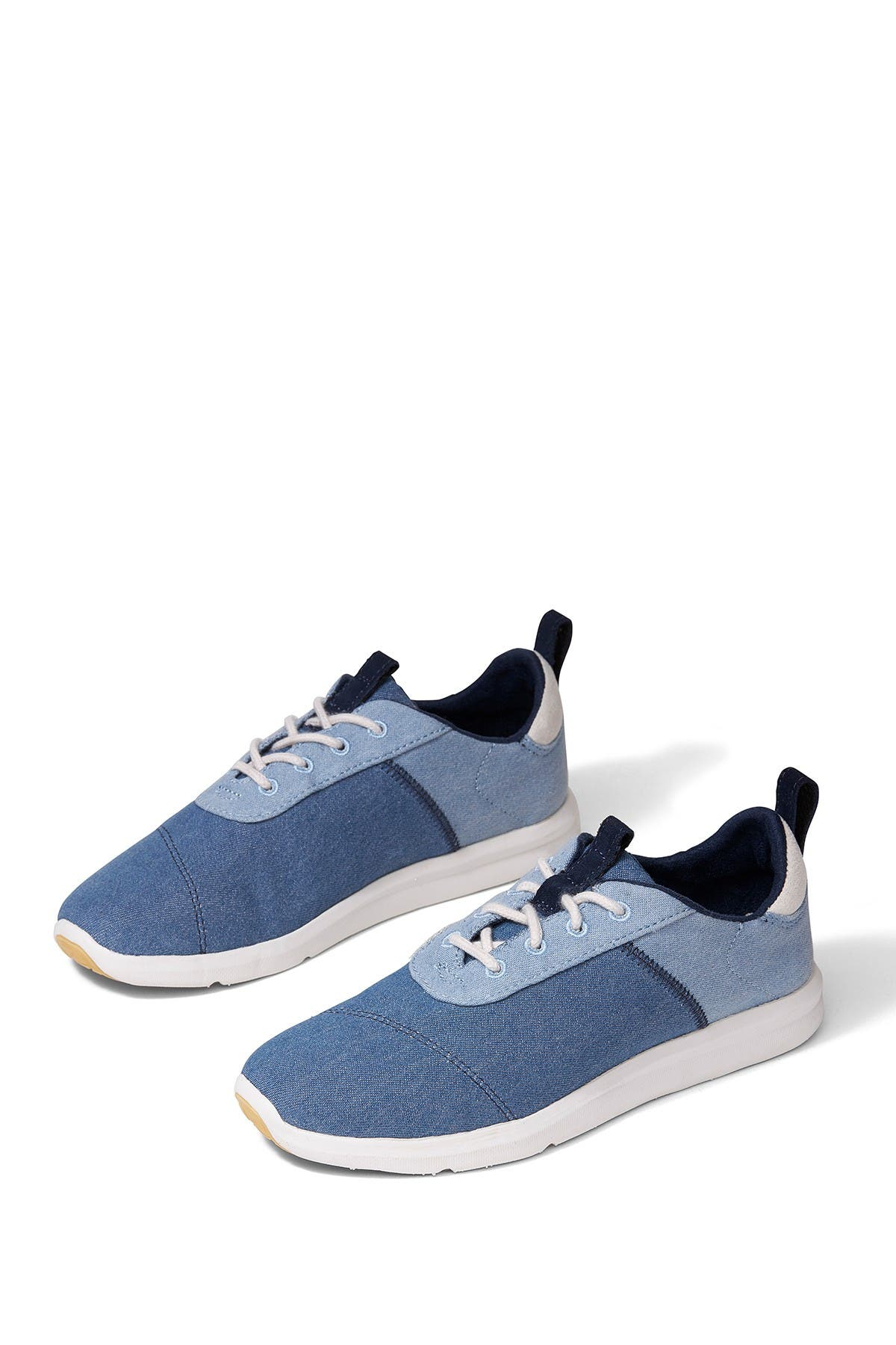 Image of TOMS Cabrillo Denim Sneaker