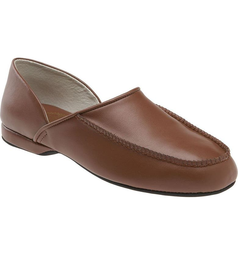 L.B. EVANS 'Chicopee<sup>®</sup>' Slipper, Main, color, TAN