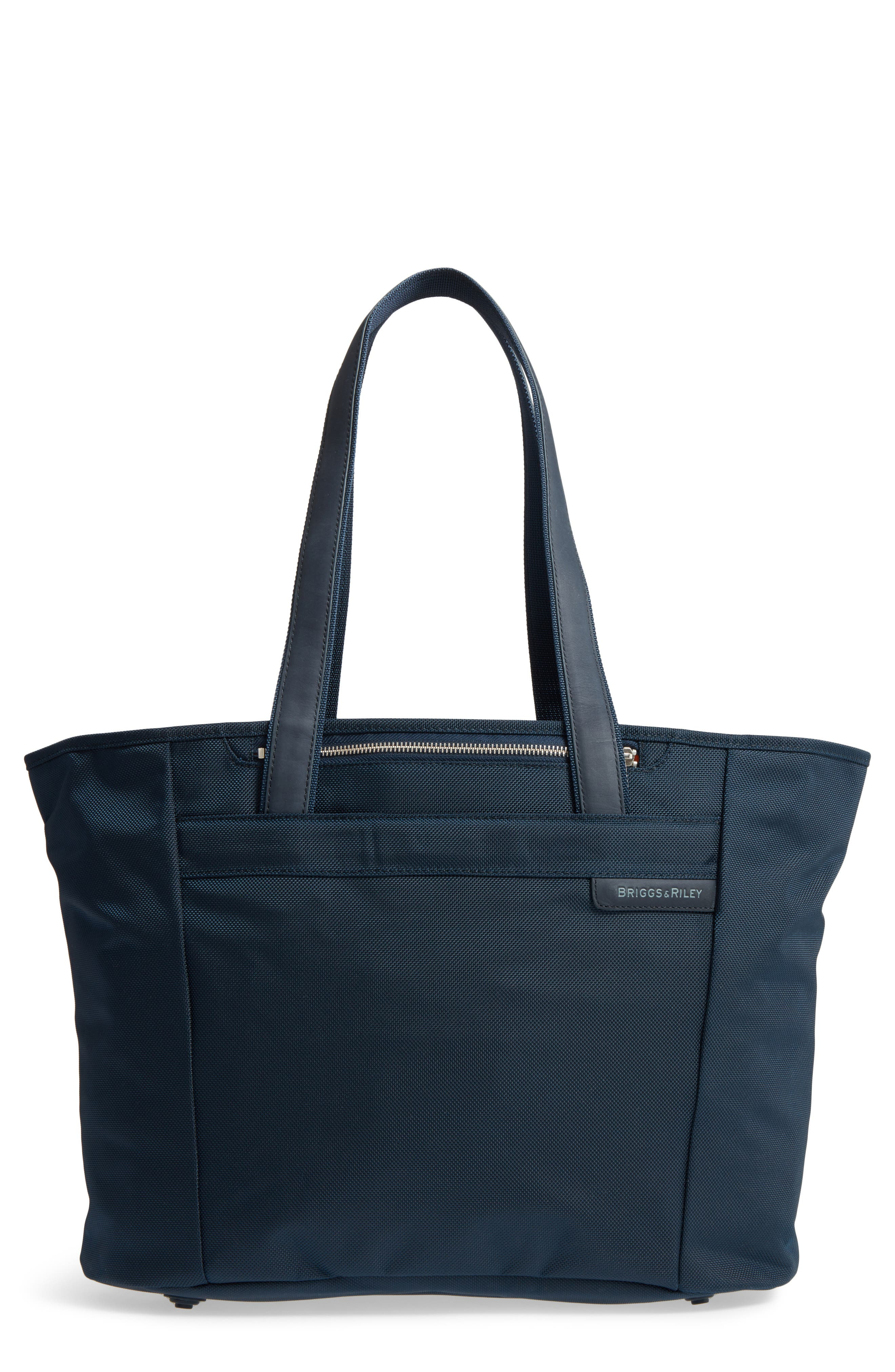 Ltd. Edition Tote Bag, Main, color, NAVY