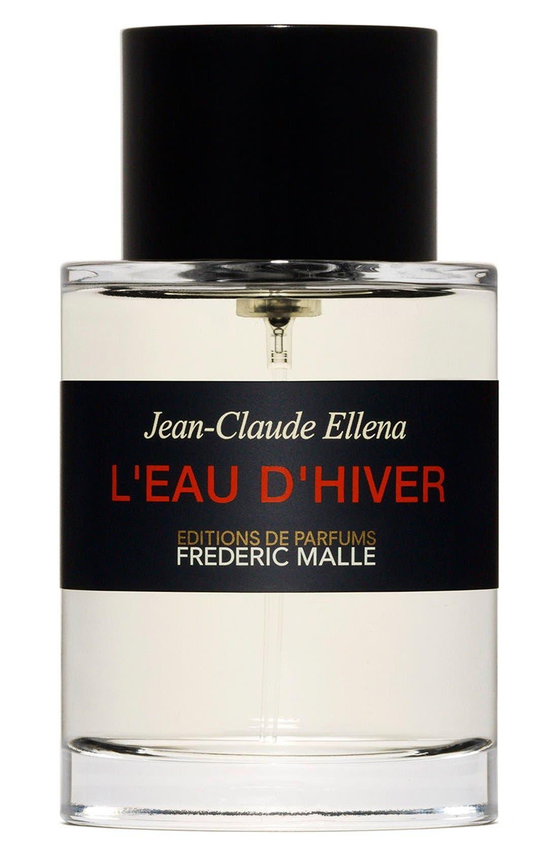 L'Eau D'Hiver Parfum